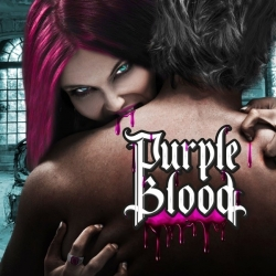 Purple Blood Dark Story 20ml
