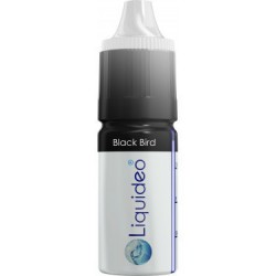 E-liquide Black Bird - Liquideo