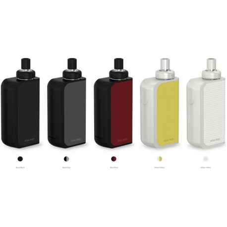 Ego AIO Box Full Kit