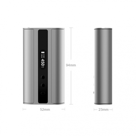 Istick TC 100W - Eleaf