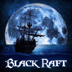 E-liquide Black Raft - Alfaliquid