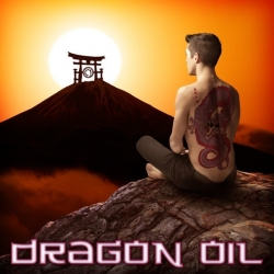 E-liquide Dragon Oil - Alfaliquid