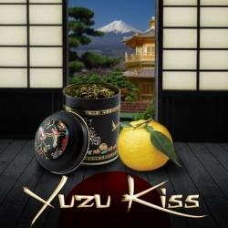 E-liquide Yuzu Kiss - Alfaliquid