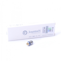 Résistances Ego One CL-Ni 0,2 ohm (Pack de 5) - Joyetech