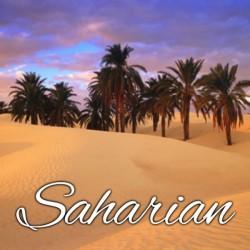 E-liquide Saharian - Alfaliquid