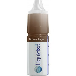 E-liquide Brown Sugar - Liquideo