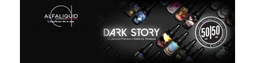 Dark Story Alfaliquid